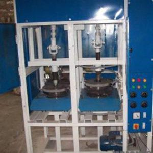Fully Automatic Double Die Roll Machine (Gair Box)